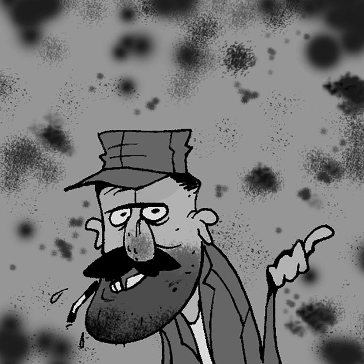 pedrito: ¡hector es un tipo muy raro! //  carlos rodriguez // 45 minutos.