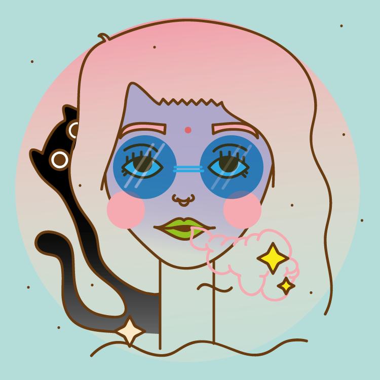 nombre: wendy  edad: 27  hobbie: traducir lo que dicen los delfines  comida favorita: panquecas de colores //  patricia piña // 47 minutos.