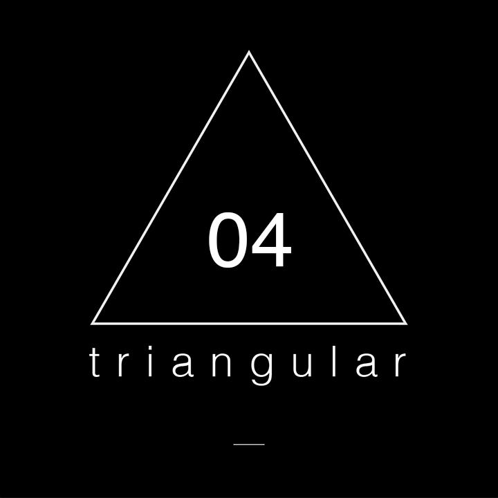 triangular 04 // triangular 04 en los próximos días.