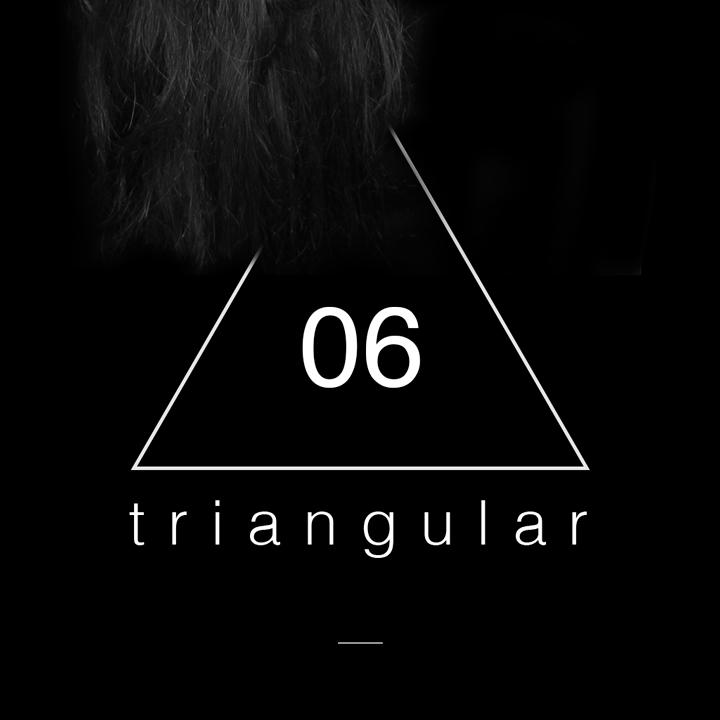 triangular 06 // del 20 de octubre al 20 de noviembre de 2015.