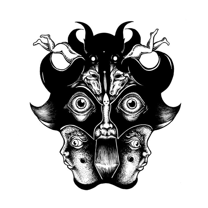 el portal sin fe // daniel reyes // instagram