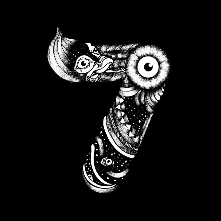 serpiente emplumada // daniel reyes // instagram