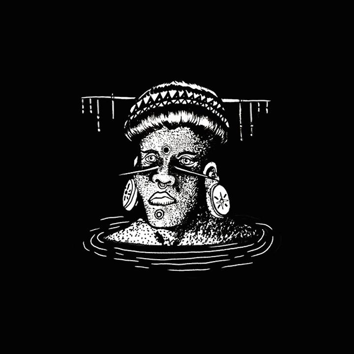 sumergido en la nada // daniel reyes // instagram