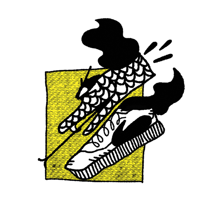 air snake // daniel odoardi // flickr - instagram