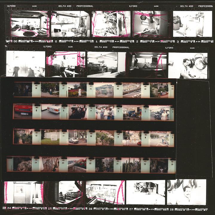 historia y montaje 20 // josé ostos // vimeo - instagram