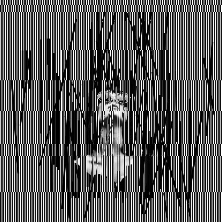 estudios sobre vibración  // luis bonilla // web  - instagram