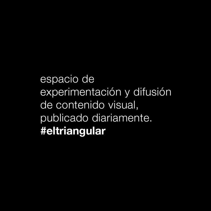 acerca // del 01 al 20 de diciembre de 2017 // #eltriangular