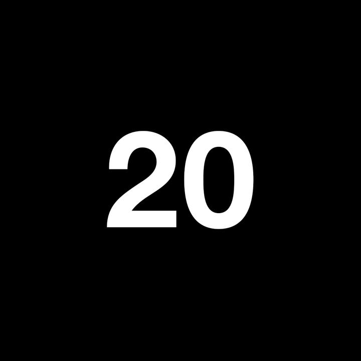 triangular 20  // del 01 al 20 de diciembre de 2017 // #eltriangular