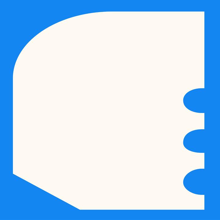 azul y blanco, homenaje a gerd leufert  // javier vivas // instagram    formas concretas : esta serie es la síntesis fundamental entre las posibilidades de la luz y la materia como resultado de haber entendido la pintura como una cuestión experimental, entendiendo esto, presento variaciones pictóricas que mantienen un carácter escultórico como forma y por su asociación a ambientes, letras, espacios, etc pero siempre transmitiendo una necesidad de generar diálogos entre elementos básicos para entender las relaciones de figura y fondo.