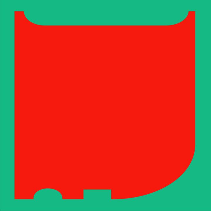 rojo y verde, homenaje a gerd leufert  // javier vivas // instagram    formas concretas : esta serie es la síntesis fundamental entre las posibilidades de la luz y la materia como resultado de haber entendido la pintura como una cuestión experimental, entendiendo esto, presento variaciones pictóricas que mantienen un carácter escultórico como forma y por su asociación a ambientes, letras, espacios, etc pero siempre transmitiendo una necesidad de generar diálogos entre elementos básicos para entender las relaciones de figura y fondo.