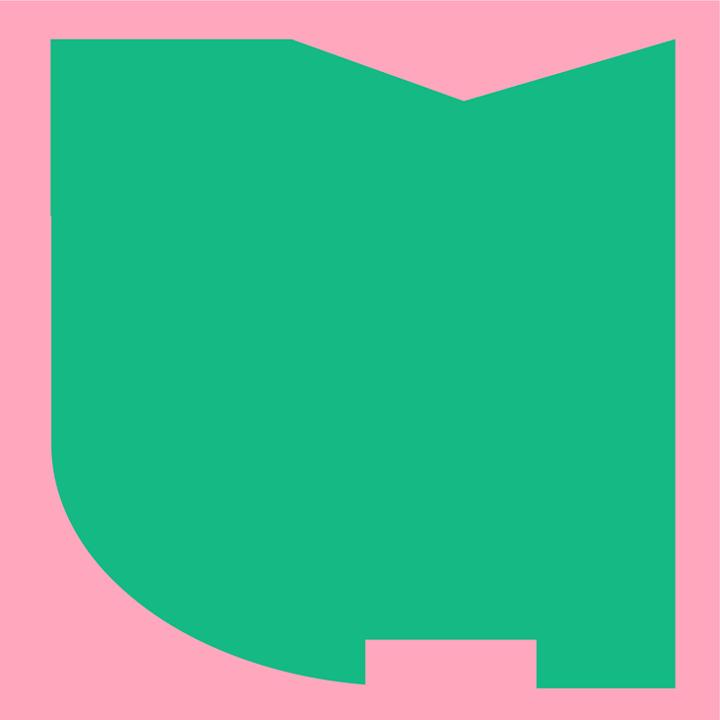 verde sobre rosa, homenaje a gerd leufert  // javier vivas // instagram    formas concretas : esta serie es la síntesis fundamental entre las posibilidades de la luz y la materia como resultado de haber entendido la pintura como una cuestión experimental, entendiendo esto, presento variaciones pictóricas que mantienen un carácter escultórico como forma y por su asociación a ambientes, letras, espacios, etc pero siempre transmitiendo una necesidad de generar diálogos entre elementos básicos para entender las relaciones de figura y fondo.
