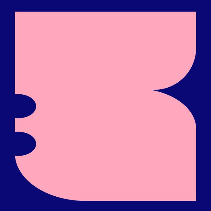 rosa sobre cobalto, homenaje a gerd leufert  // javier vivas // instagram    formas concretas : esta serie es la síntesis fundamental entre las posibilidades de la luz y la materia como resultado de haber entendido la pintura como una cuestión experimental, entendiendo esto, presento variaciones pictóricas que mantienen un carácter escultórico como forma y por su asociación a ambientes, letras, espacios, etc pero siempre transmitiendo una necesidad de generar diálogos entre elementos básicos para entender las relaciones de figura y fondo.