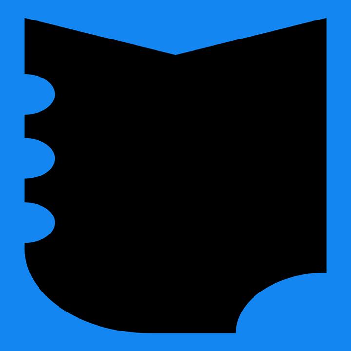 pintura negra azul b, homenaje a gerd leufert  // javier vivas // instagram    formas concretas : esta serie es la síntesis fundamental entre las posibilidades de la luz y la materia como resultado de haber entendido la pintura como una cuestión experimental, entendiendo esto, presento variaciones pictóricas que mantienen un carácter escultórico como forma y por su asociación a ambientes, letras, espacios, etc pero siempre transmitiendo una necesidad de generar diálogos entre elementos básicos para entender las relaciones de figura y fondo.