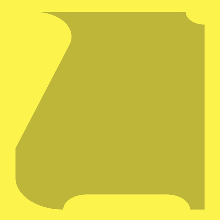 monocromo amarillo, homenaje a gerd leufert  // javier vivas // instagram    formas concretas : esta serie es la síntesis fundamental entre las posibilidades de la luz y la materia como resultado de haber entendido la pintura como una cuestión experimental, entendiendo esto, presento variaciones pictóricas que mantienen un carácter escultórico como forma y por su asociación a ambientes, letras, espacios, etc pero siempre transmitiendo una necesidad de generar diálogos entre elementos básicos para entender las relaciones de figura y fondo.
