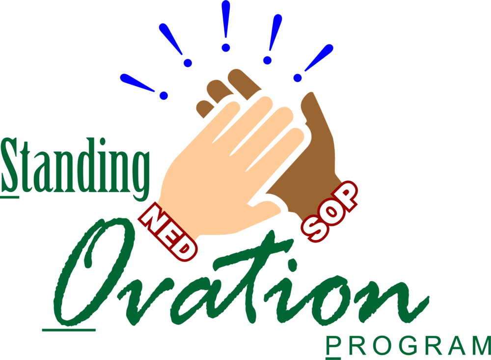 NED Standing Ovation Program.jpg