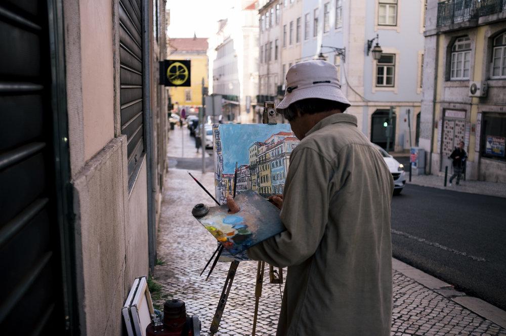 24.09.2016 - Lisbon, Portugal