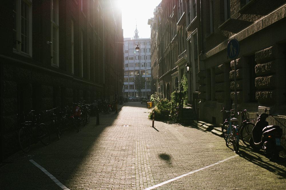 31.08.2016 AMSTERDAM, NETHERLANDS