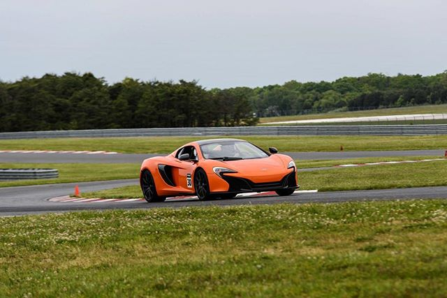 Had a great day the New Jersey Motorsports Park for the McLaren Philidelphia Track Day with @bdlhome #McLPHLTrackDay @mclarenphl #mclaren #mclaren #motorsport #racing #mclaren650s #njmp #newjersey #millville #fastcars #cars #racingcar #mclarenauto #cars247