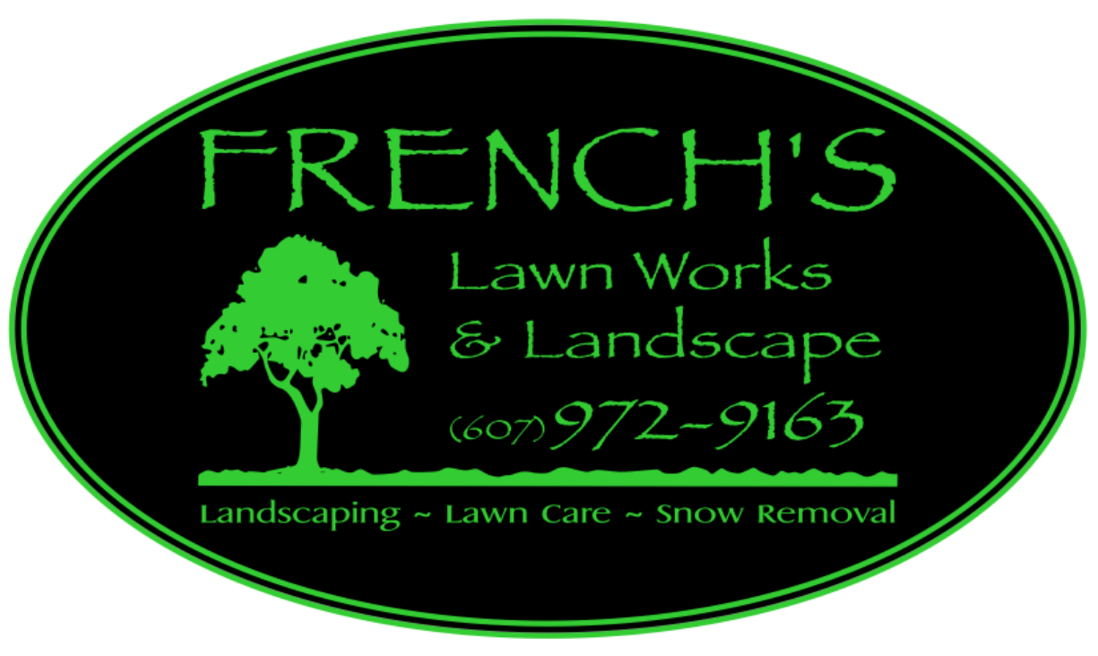 French's Lawn Works & Landscape