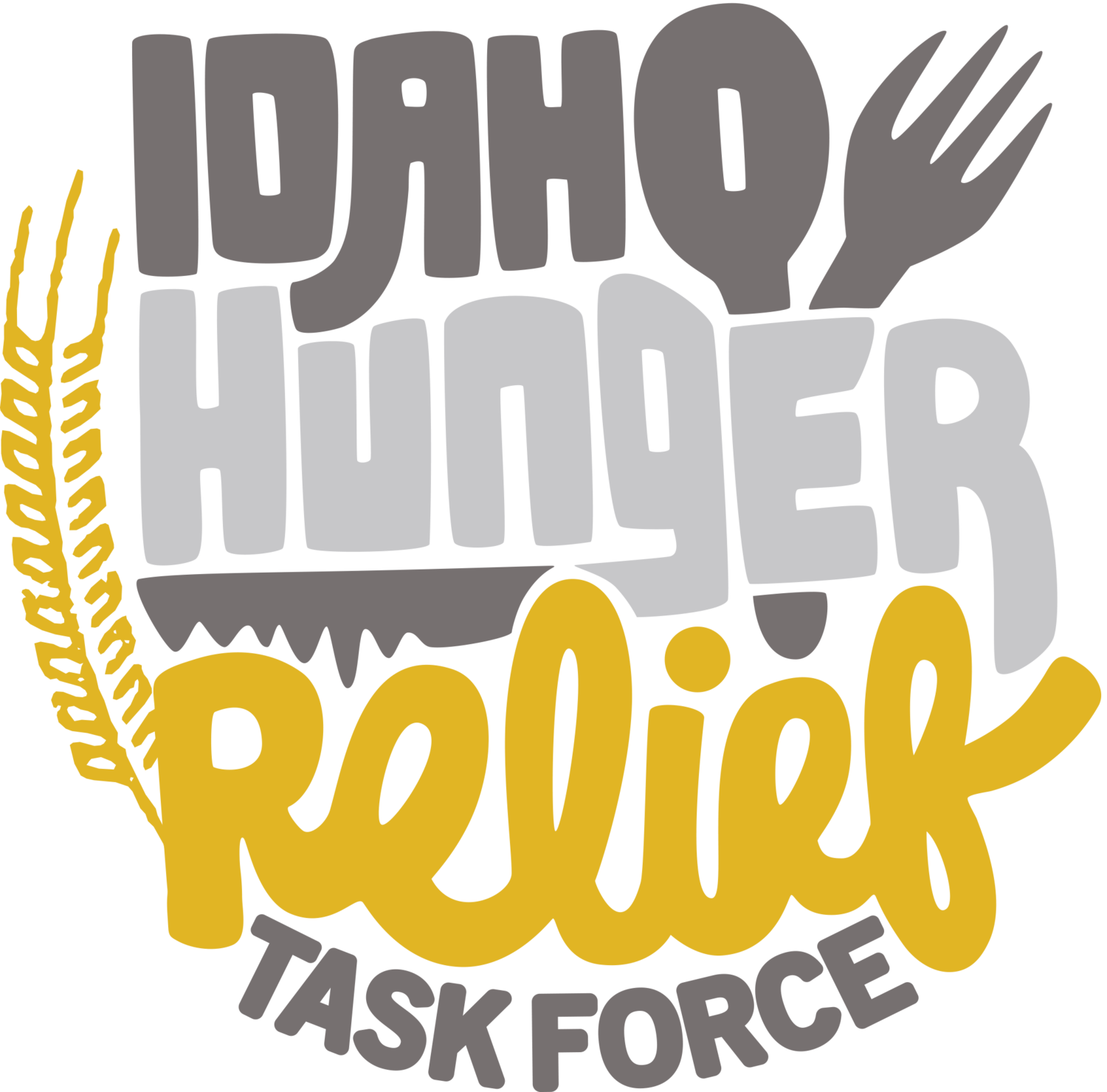 Idaho Hunger Relief Task Force