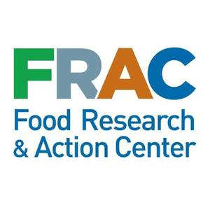 FRAC food research and action center