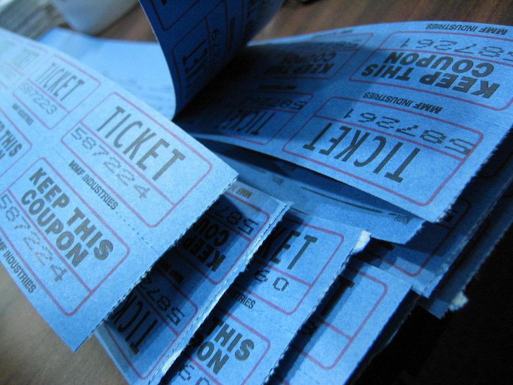 FUN IDEA: Weekly raffles for breakfast participation! -
