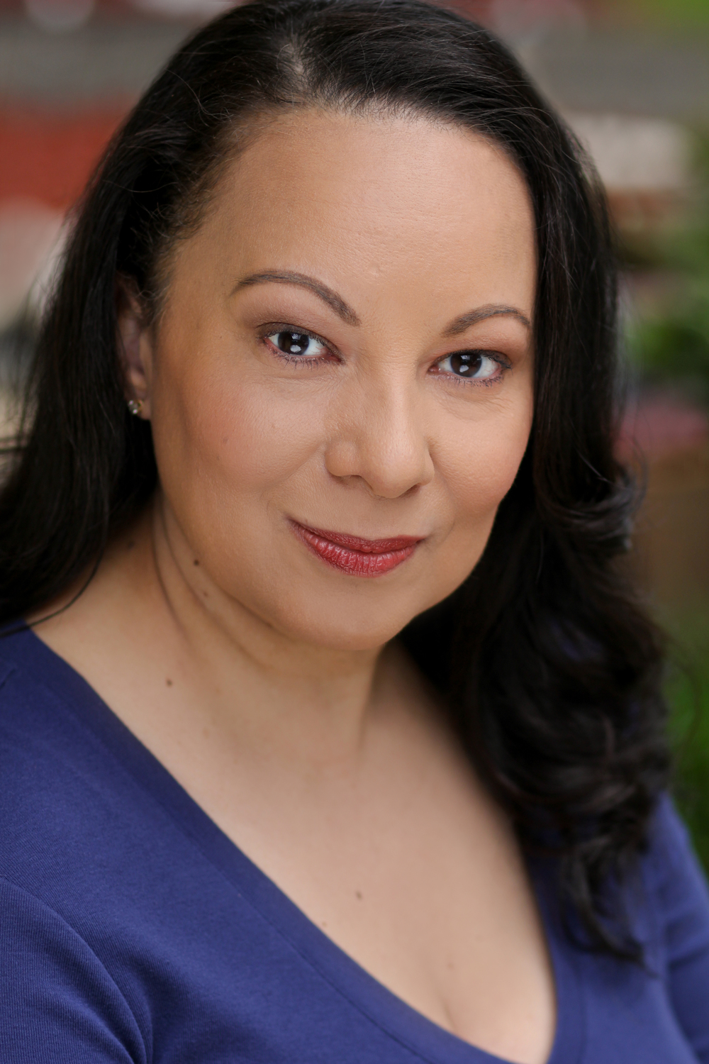 Carla McCullough as Ella