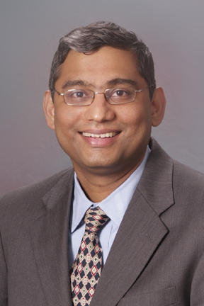 "Bhargava ""Bari"" Chittamuri, COO & Co-Founder, Board Member"