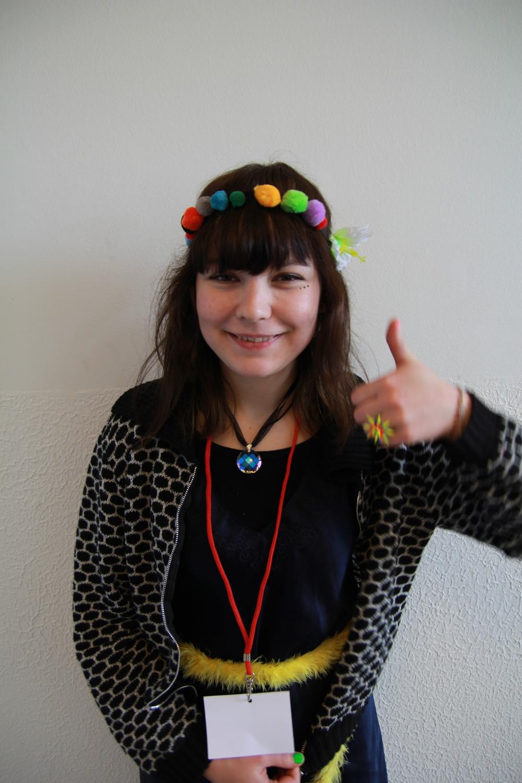Steinunn Harðardóttir