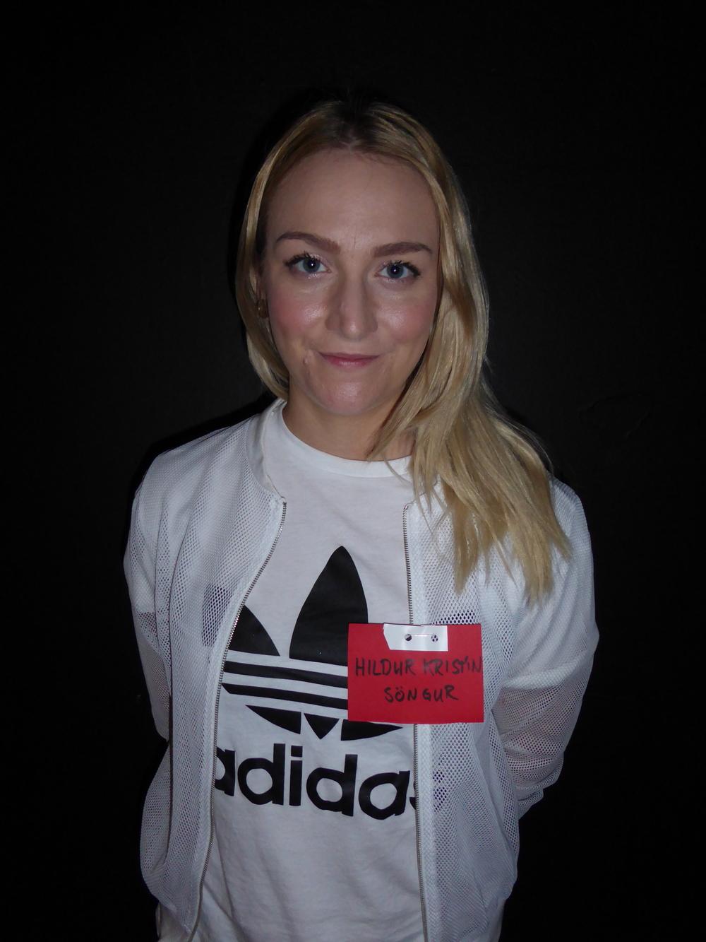Hildur Kristín Stefánsdóttir