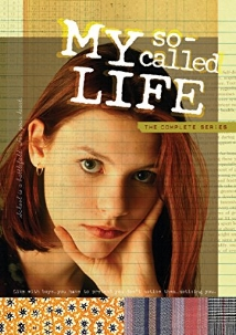 I'm still in love with Jordan Catalano and My So-Called Life will forever be my favorite TV show of all time. -