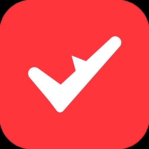 Finish - iOS App Store.