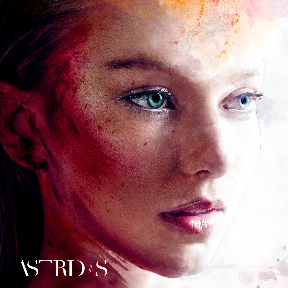 Astrid S, Universal Music
