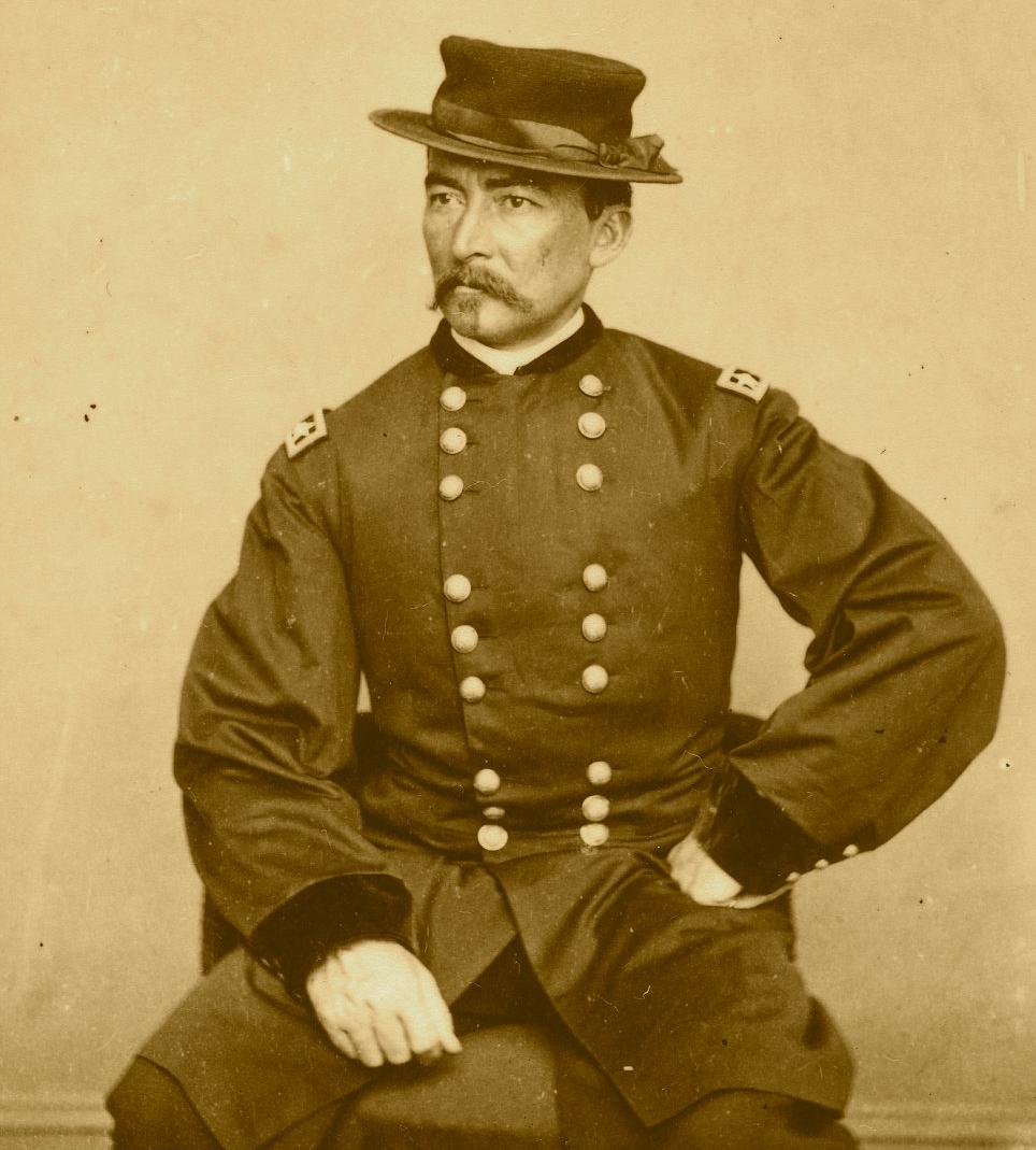 General Sheridan