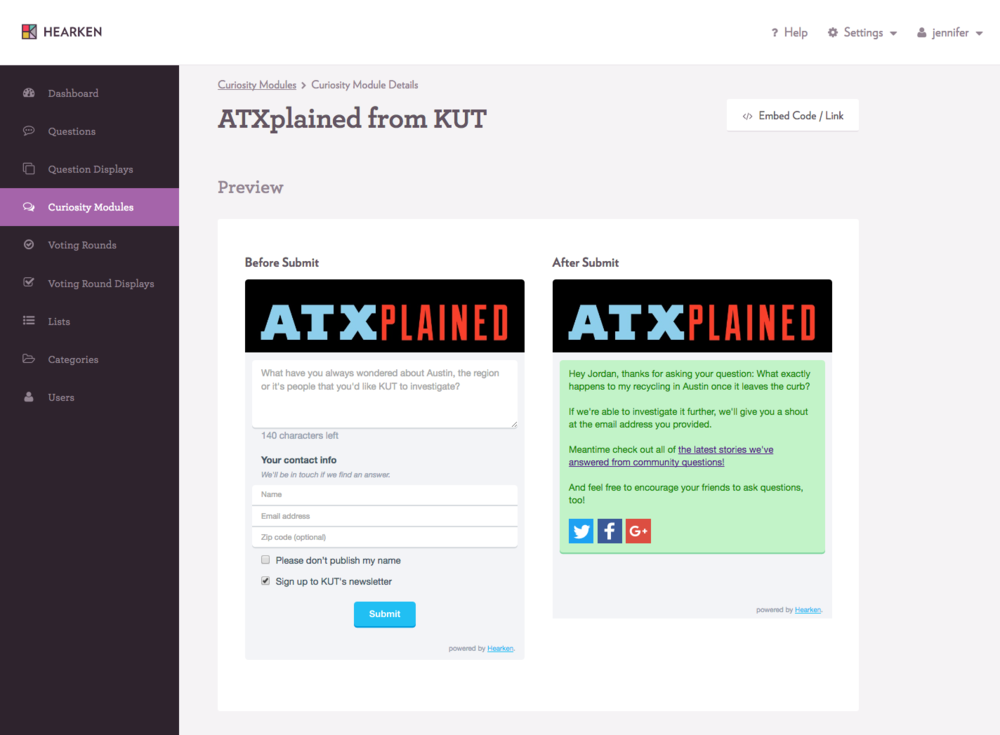 Check out the this series from our partner at KUT in Austin, Texas: ATXplained.