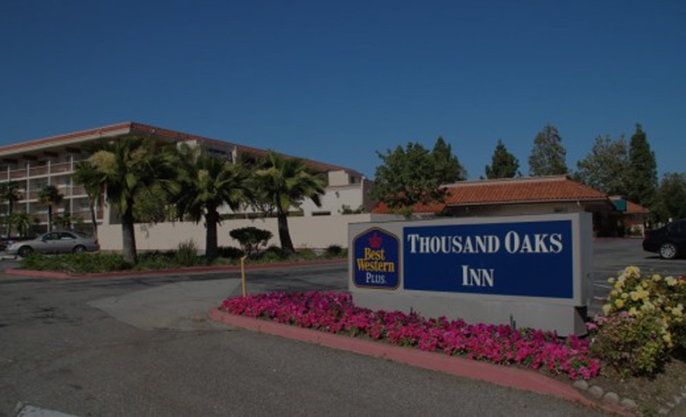 WELCOME!   Join us for Sunday Worship  Thousand Oaks Inn 75 W Thousand Oaks Blvd Thousand Oaks, CA  10 A.M.