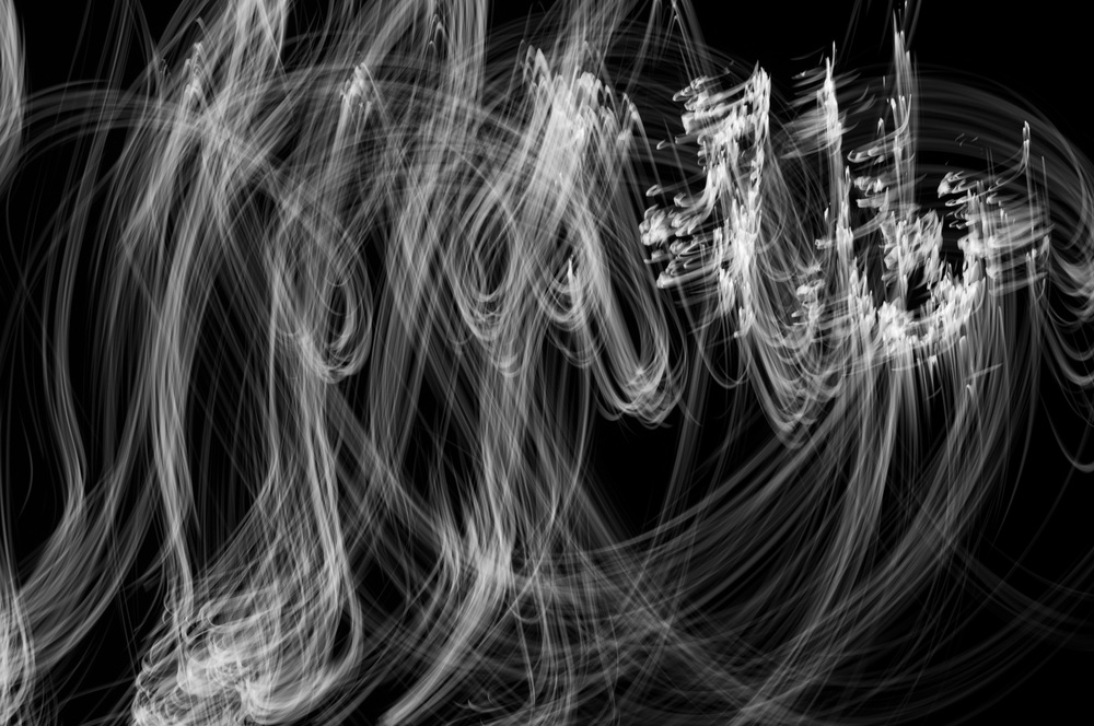 Movement V , 2012 Archival Pigment Print 20 x 30 inches
