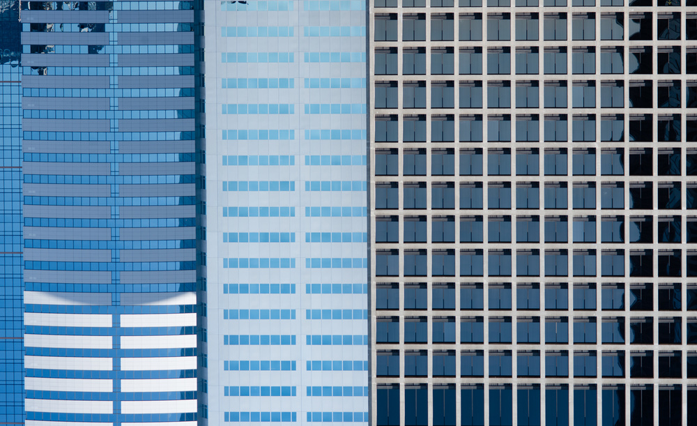 Facades,  2013 Archival pigment print 20x30 inches