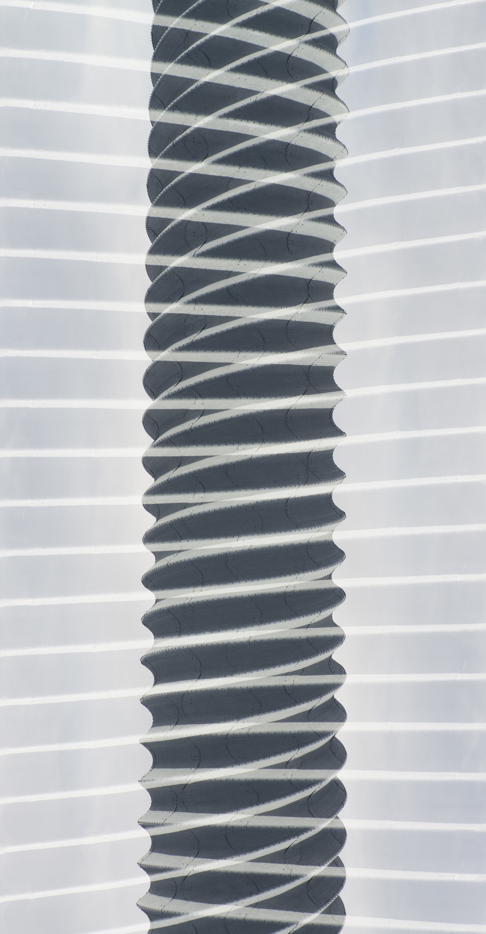 Column I, 2016 Archival pigment print 60x30 inches