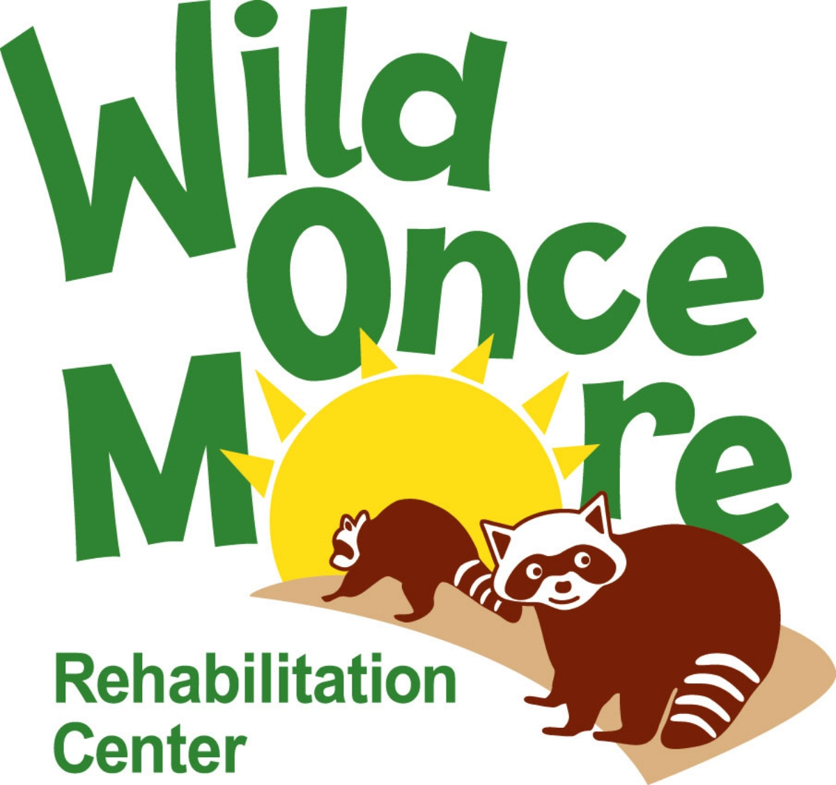 Wild Once More Rehabilitation Center