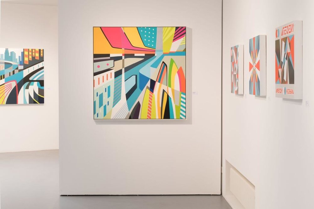 """MAGIC COLORS""  