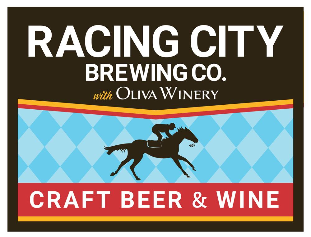 Racing-City-Sign