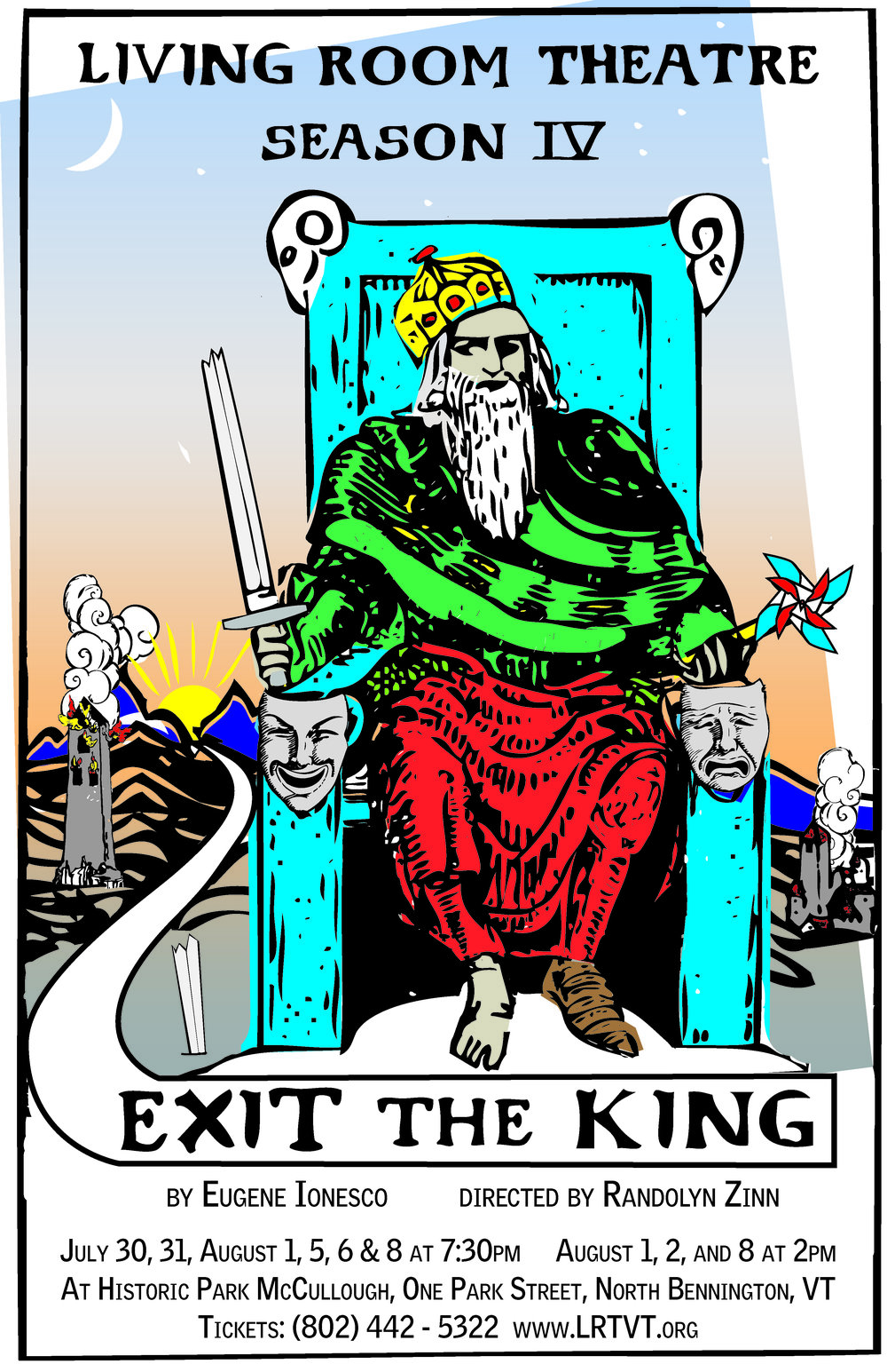 Exit the King PosterPRINT.jpg