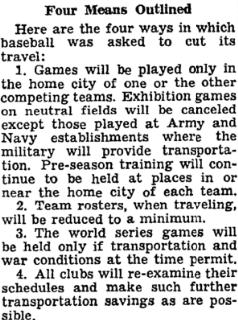 New York Times: February 22, 1945