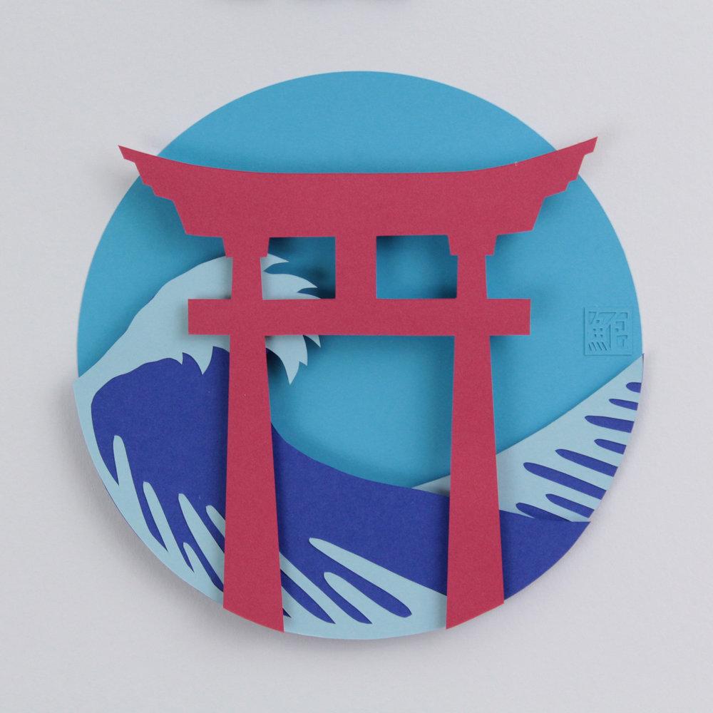 Shinto Wave
