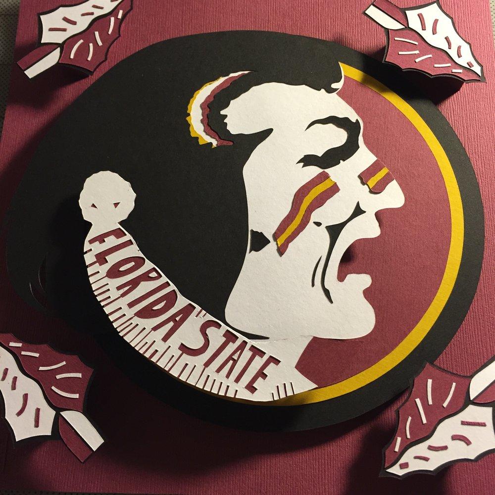 FSU Sports Logo