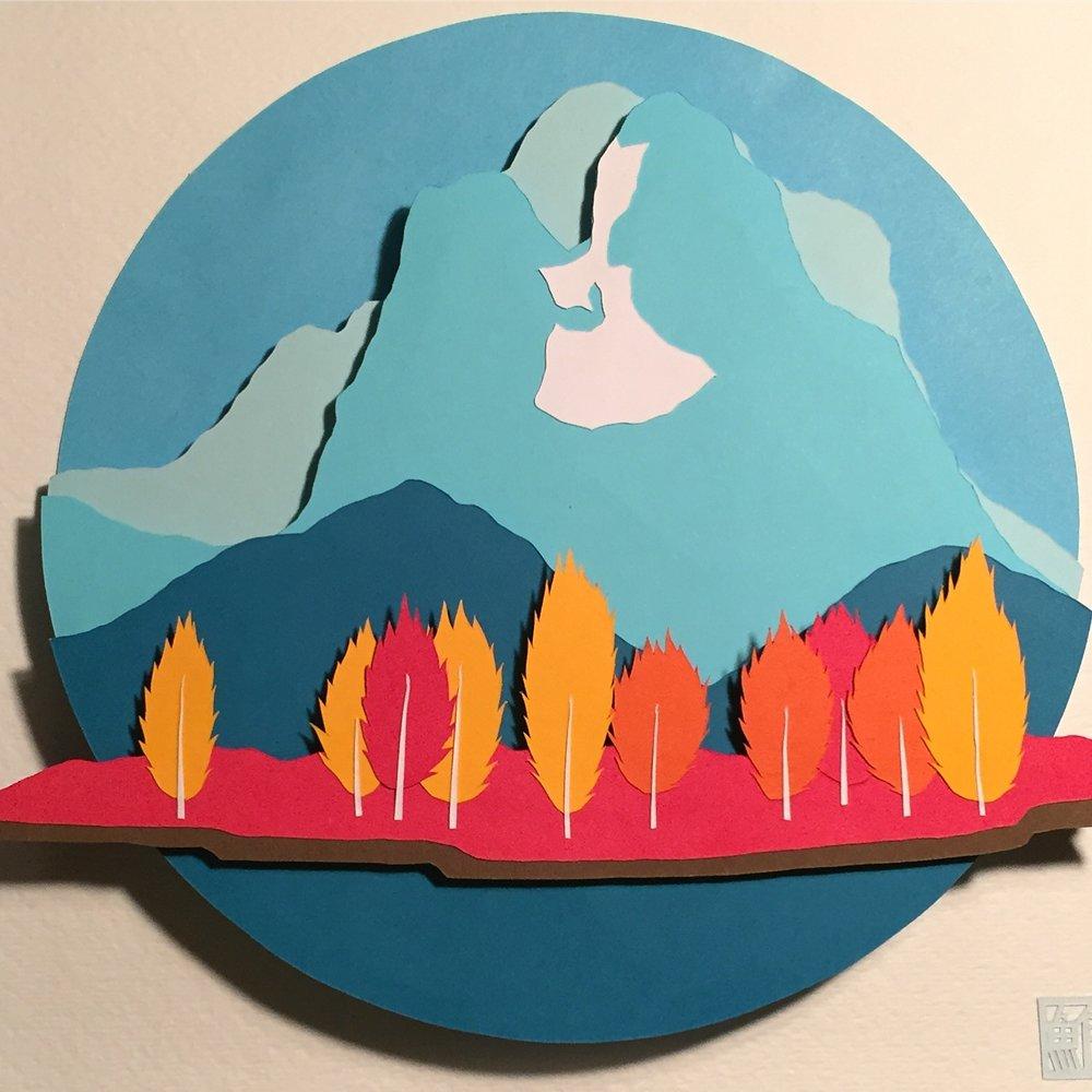 Mount Teton