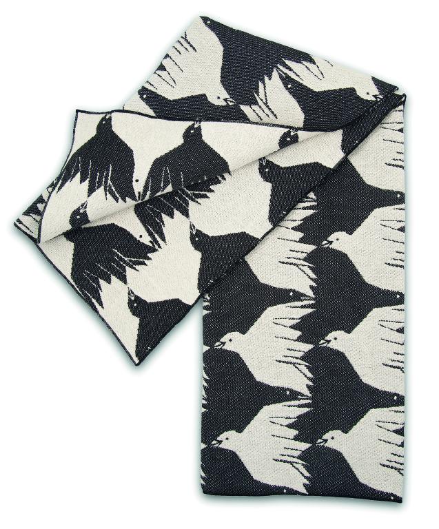 rym blanket baby birdie black 1.jpg