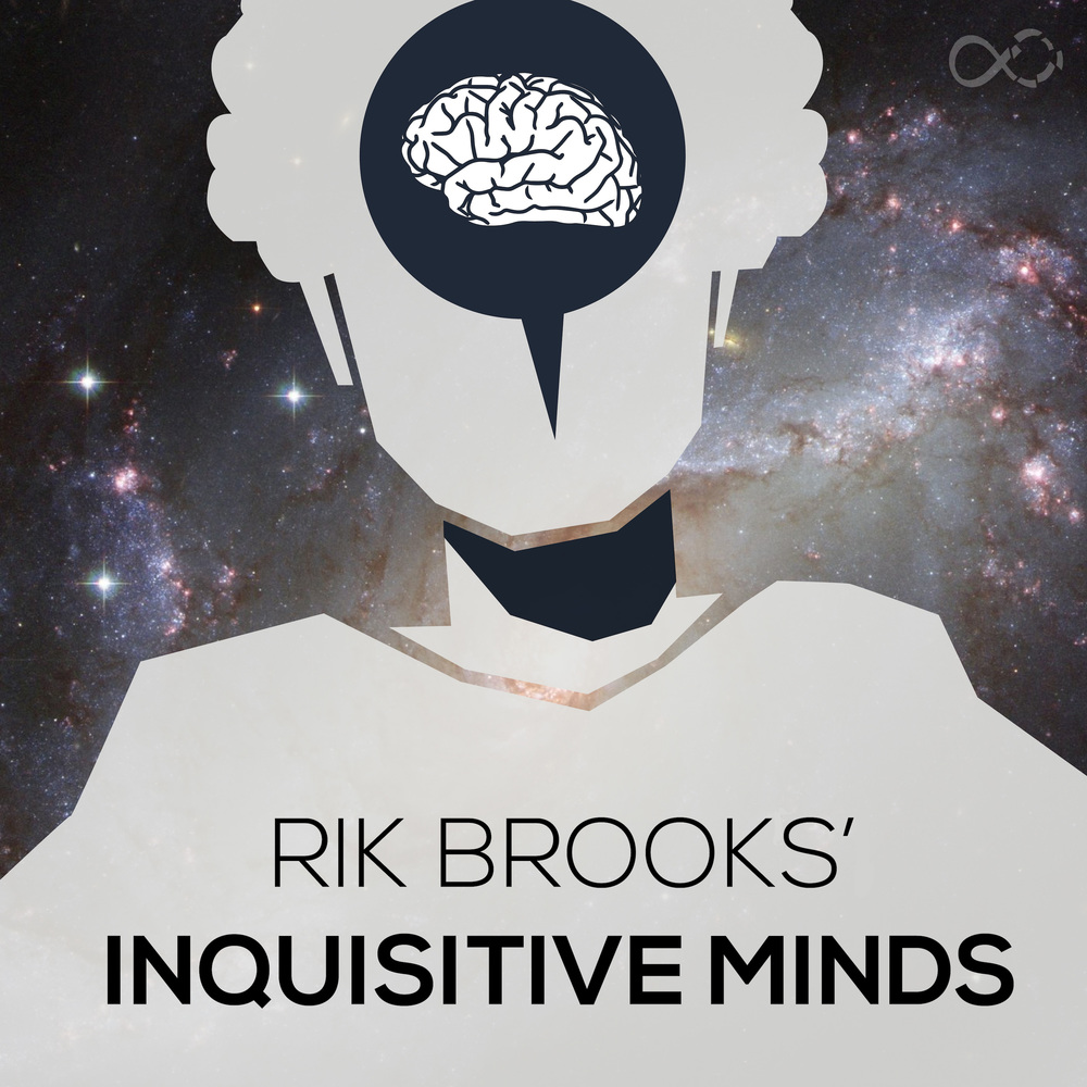 Inquisitive Minds   episode three was released earlier this week. This time, Rik sits down with Oregon State University electrical engineering professor Eduardo Cotilla-Sanchez to discuss solar energy and sustainability at home. Listen now on iTunes and  our website !