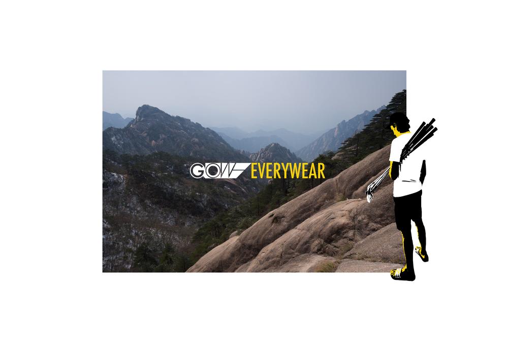GOWFEVERYWEAR ad